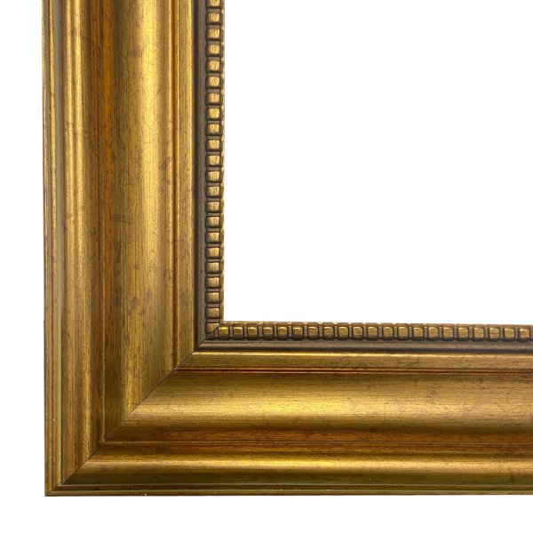 Painting Print Lg Frames Nautical Clearing the Ditch –  Framed Oil Painting Print on Canvas in Antiqued Gold Frame. A 16″ x 20″ framed to 19-1/2″ x 23-1/2″